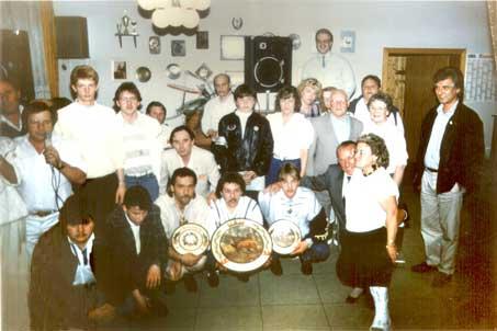 1988-Jager-Corps-Gruppenbild-in-Linde