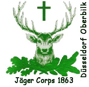 Jäger Corps 1863